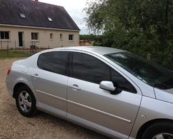 GODINEAU ROMAIN - Doué-la-Fontaine - Films solaires pour voiture